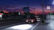 Legend 1 Nissan 300ZX