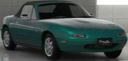 MX-5 Miata SR-Limited