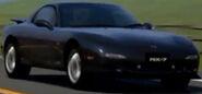 1996 RX-7 Type RZ