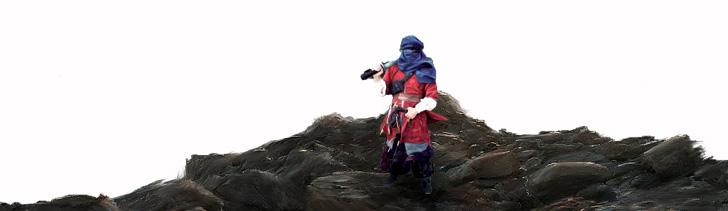 Initium NomadScout