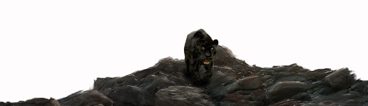 Initium Panther
