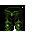 Pixel Art-Armor-Legs-IK-Black-Green