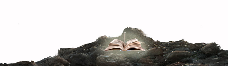 Initium CursedBook