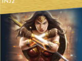 Mythic Wonder Woman