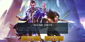Regime Chest