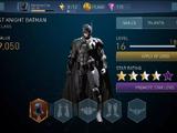 Darkest Night Batman