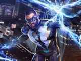 Multiverse Black Lightning