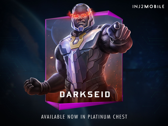 Injustice 2 Mobile Wiki | FANDOM powered by Wikia
