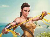 Amazon Wonder Woman