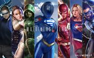 Multiverse team