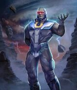 Darkseid (Base)