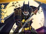 Batman Ninja Batman
