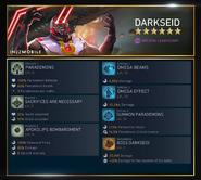 Darkseid maxed