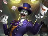 Last Laugh The Joker