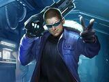 Multiverse Captain Cold
