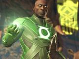 Green Lantern (John Stewaert)