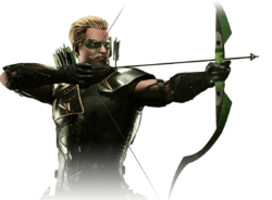 Green Arrow (Alternate Earth)