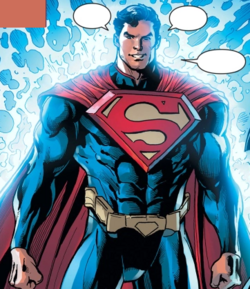 Superman (Prime Earth)