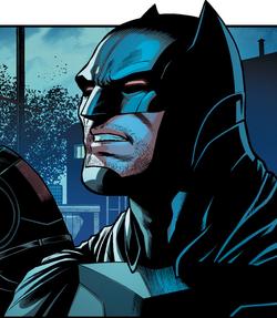 Batman(UnknownIdentity)