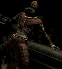 Scarecrow(JC)