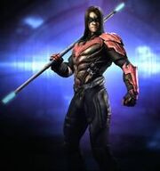 Nightwing (Injustice-Regime)