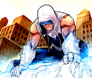 Captain Cold New 52