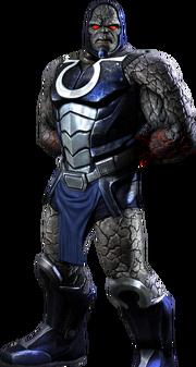 Injustice gau ios darkseid render by wyruzzah-d95pf2e