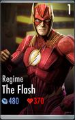 The Flash - Regime (HD)