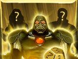 Apokolips Darkseid Challenge Pack