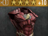 Hyperspeed Plated Suit