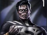 Superman/Blackest Night