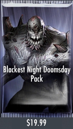 Blackest Night Doomsday Pack   Injustice Mobile Wiki   Fandom