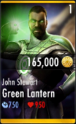 GreenLanternJS