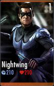 Nightwing (HD)