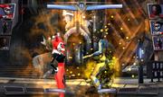 Ra's power drain effect