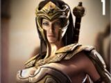 Wonder Woman/Regime
