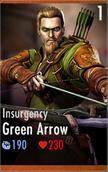 Green Arrow - Insurgency