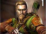 Green Arrow/Insurgency