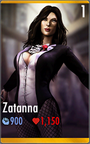 Zatanna (HD)