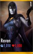 Raven Prime