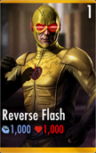 Reverse Flash (HD)