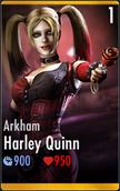 Harley Quinn - Arkham (HD)