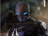 The Arkham Knight/Arkham Knight
