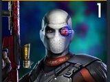 Deadshot/Suicide Squad