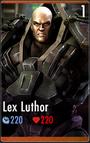 Lex Luthor (HD)