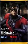 Nightwing - New 52 (HD)
