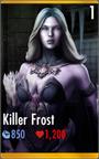 Killer Frost Prime