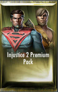 Injustice 2 Premium Pack-0