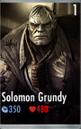 SolomonGrundy Prime