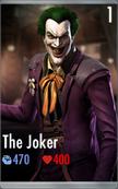 The Joker Prime